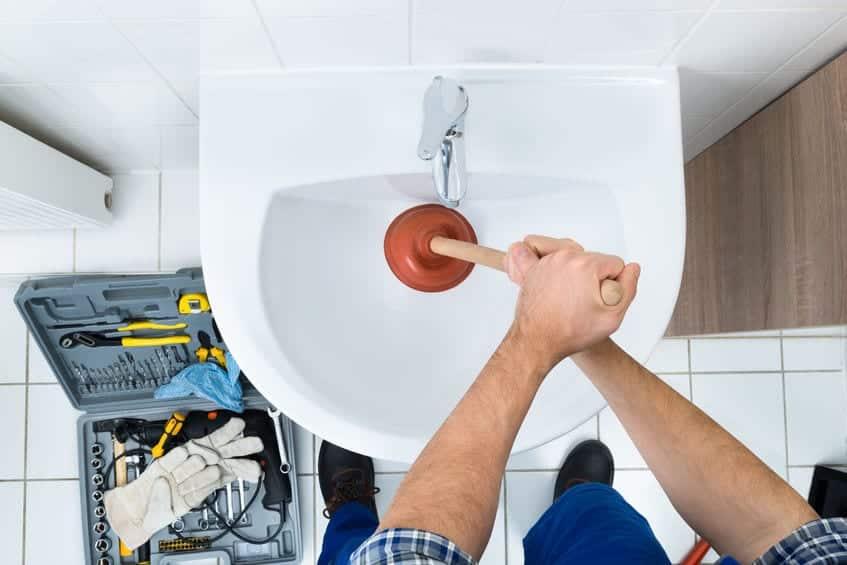 plumbing repair evanston wy