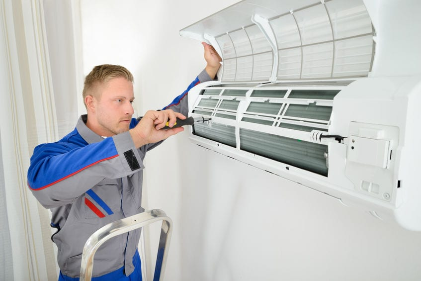 ac replacement evanston wy