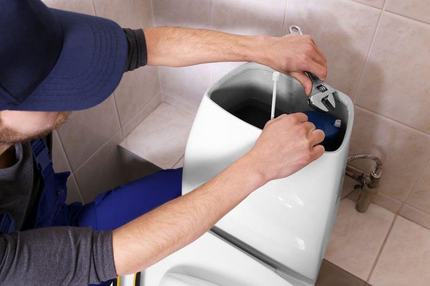 plumbing installation evanston wy