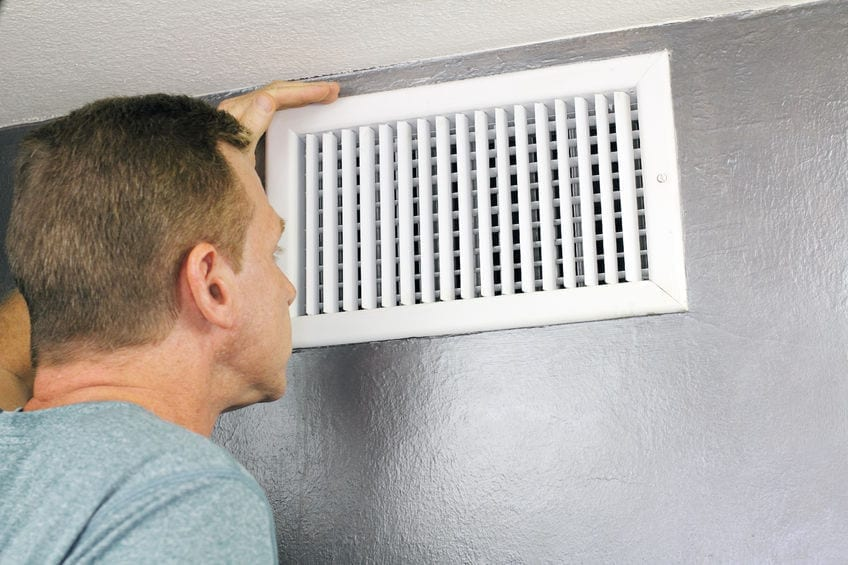 indoor air quality testing evanston wy