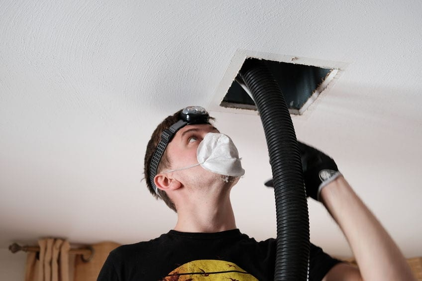 duct cleaning evanston wy