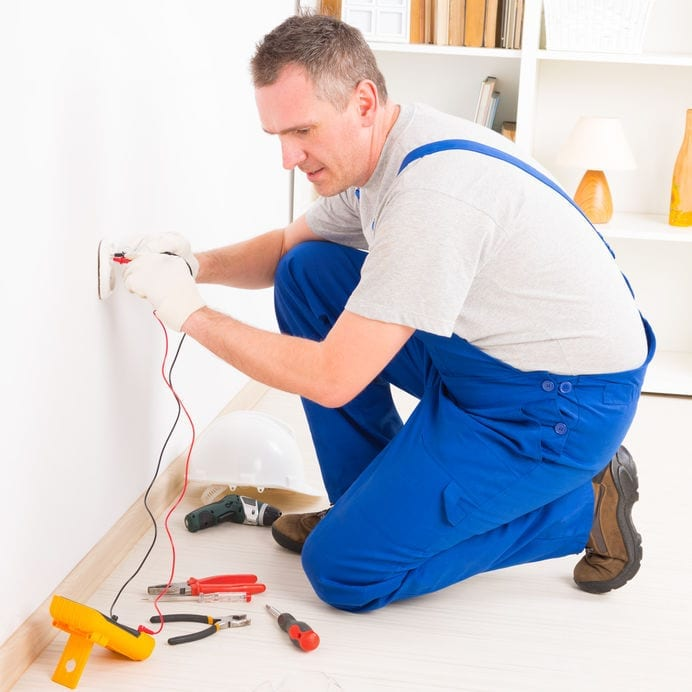 electrical installation in evanston wy