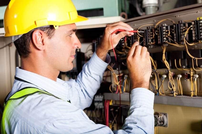 electrician in rock springs wy