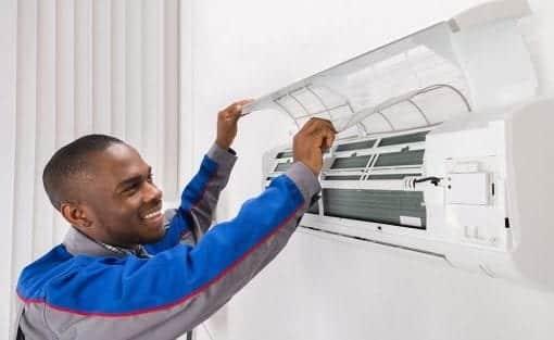 air conditioning evanston wy