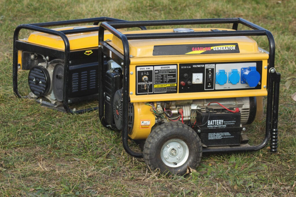 generator installation evanston wy
