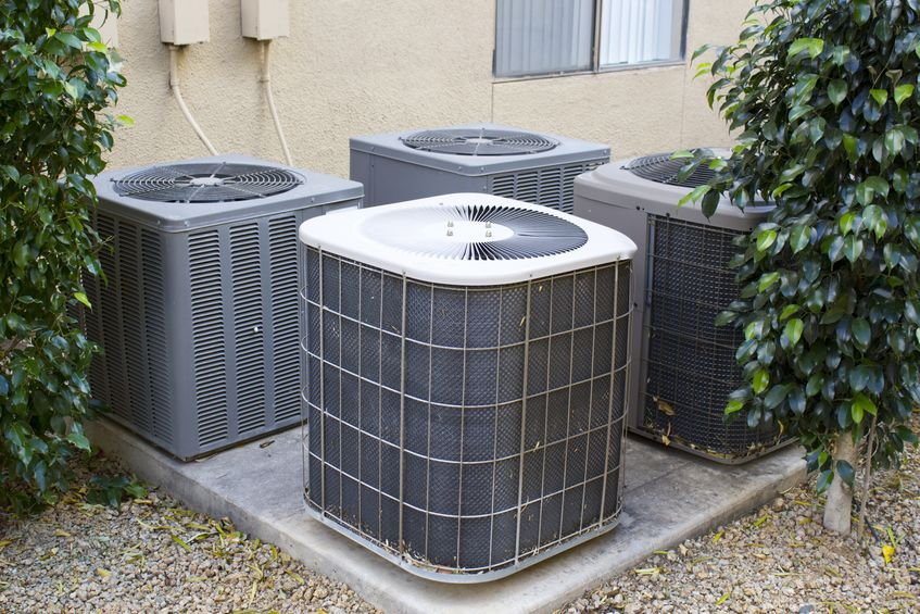 residential air conditioner compressors evanston wy